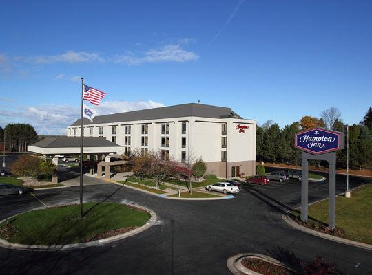 Hampton Inn Cadillac